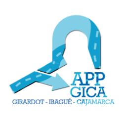 APP GICA 2