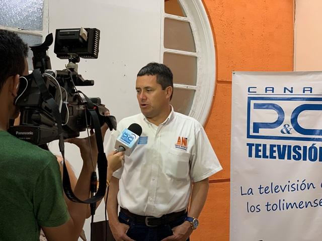 Canal de Televisión P&C.